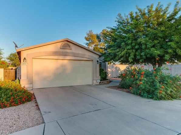 3 bed 2 bath Single Family at 2663 S Kaysner Ct Tucson, AZ, 85730 is for sale at 167k - 1 of 41