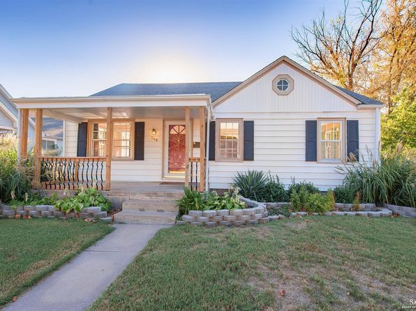 2 bed 1 bath Single Family at 848 S 11th St Salina, KS, 67401 is for sale at 93k - 1 of 27