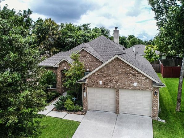 4 bed 2 bath Single Family at 13217 Enchanted Way Dr Montgomery, TX, 77356 is for sale at 195k - 1 of 30