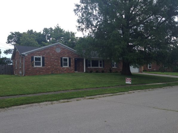 3 bed 2 bath Single Family at 205 Natchez Trce Nicholasville, KY, 40356 is for sale at 206k - 1 of 31
