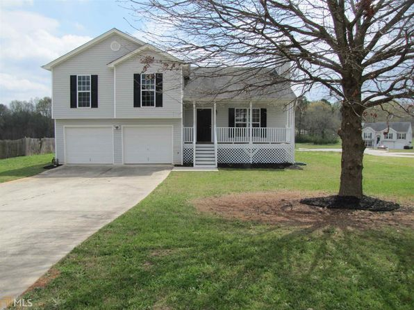 4 bed 3 bath Single Family at 2901 Cavern Trl Statham, GA, 30666 is for sale at 158k - 1 of 36