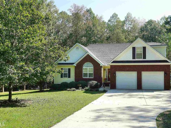 5 bed 4 bath Single Family at 68 Creekside Ct Zebulon, GA, 30295 is for sale at 250k - 1 of 36