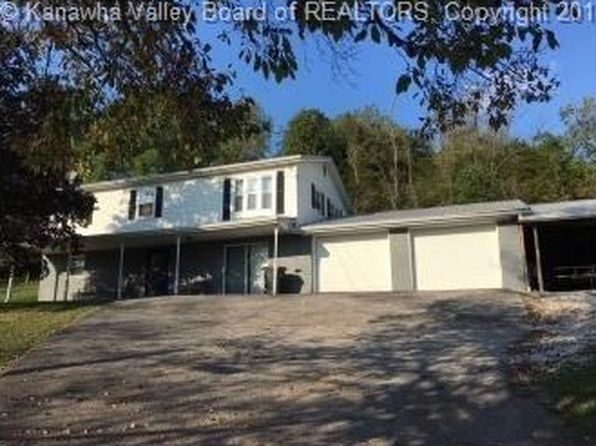 3 bed 1 bath Single Family at 120 Kellys Creek Rd Charleston, WV, 25312 is for sale at 135k - 1 of 19