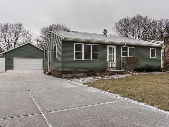 3 bed 2 bath Single Family at 612 N 7th St Eldridge, IA, 52748 is for sale at 190k - 1 of 20