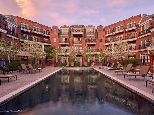 1 bed 1 bath Single Family at 415 E Dean St Aspen, CO, 81611 is for sale at 70k - 1 of 13