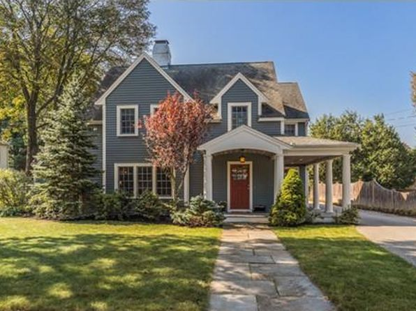 4 bed 3 bath Single Family at 34 Salisbury St Winchester, MA, 01890 is for sale at 1.45m - 1 of 30