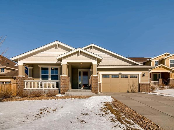 3 bed 3 bath Single Family at 3861 DESERT RIDGE CIR CASTLE ROCK, CO, 80108 is for sale at 525k - 1 of 28