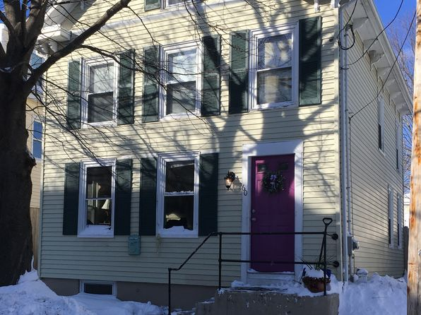 2 bed 2 bath Single Family at 60 WARREN ST NEWBURYPORT, MA, 01950 is for sale at 415k - 1 of 9