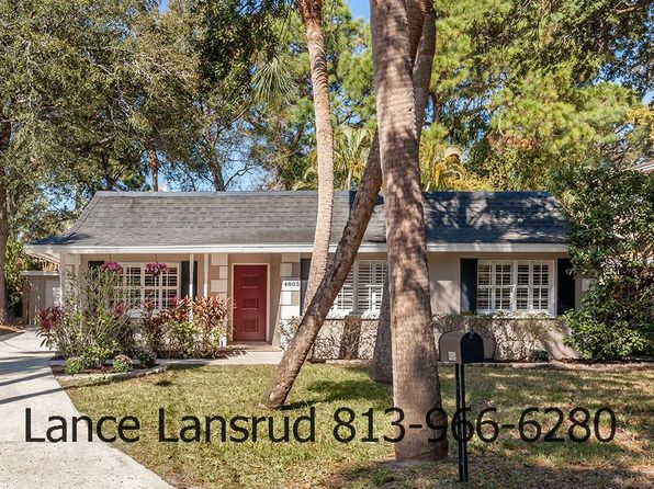 3 bed 2 bath Single Family at 4805 W Juno St Tampa, FL, 33629 is for sale at 485k - 1 of 20