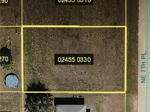 null bed null bath Vacant Land at 1510 NE 7TH PL CAPE CORAL, FL, 33909 is for sale at 12k - google static map