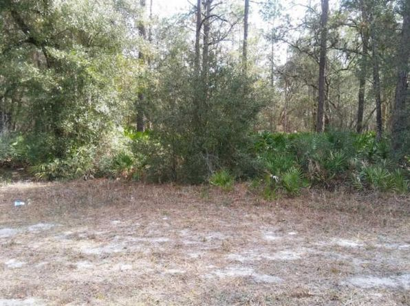 null bed null bath Vacant Land at 7280 TREIMAN BLVD WEBSTER, FL, 33597 is for sale at 7k - 1 of 4