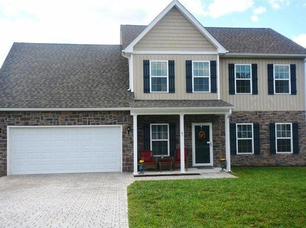 4 bed 3 bath Single Family at 41 Garnett Ct Evington, VA, 24550 is for sale at 275k - google static map