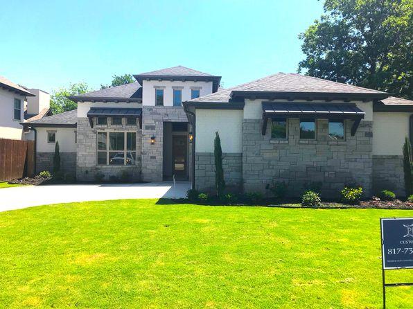 Westridge Area Real Estate - Westridge Area Fort Worth Homes For ...
