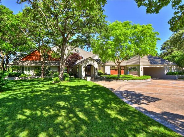 5 bed 7 bath Single Family at 6609 Oak Heritage Trl Edmond, OK, 73025 is for sale at 1.20m - 1 of 31