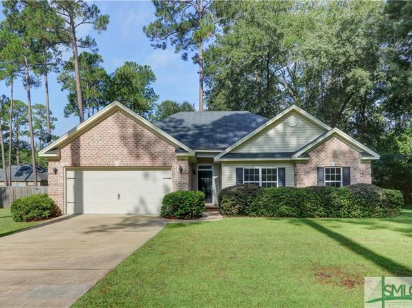4 bed 2 bath Single Family at 328 Lanier St Pembroke, GA, 31321 is for sale at 165k - 1 of 30