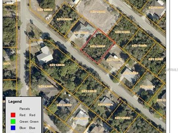 null bed null bath Vacant Land at  EUCLID RD VENICE, FL, 34293 is for sale at 25k - 1 of 5