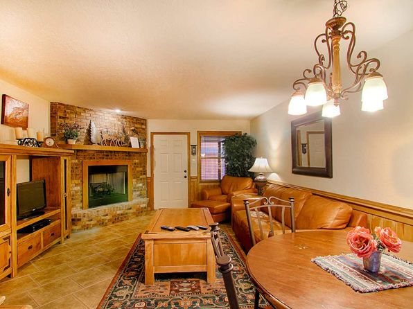 2 bed 2 bath Condo at 15 Squaw Valley Ln Snowfire Angel Fire, NM, 87710 is for sale at 99k - 1 of 18