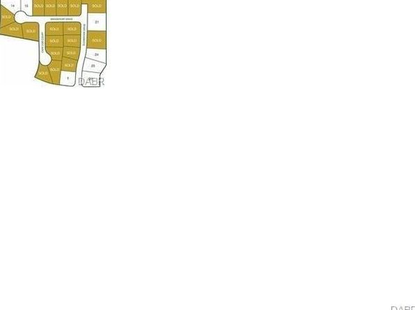null bed null bath Vacant Land at 1 Glenbrook Dr Dayton, OH, 45406 is for sale at 26k - google static map