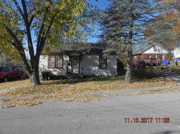 2 bed 1 bath Single Family at 629 Vine St Fulton, MO, 65251 is for sale at 14k - google static map
