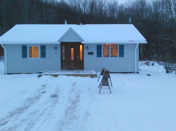 2 bed 1 bath Single Family at 44 Ogden St Walton, NY, 13856 is for sale at 88k - 1 of 16