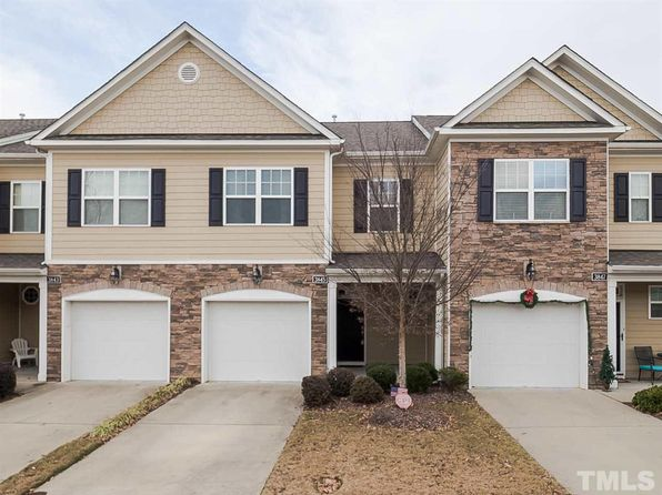 3 bed 3 bath Townhouse at 3845 Wild Meadow Ln Wake Forest, NC, 27587 is for sale at 220k - 1 of 23