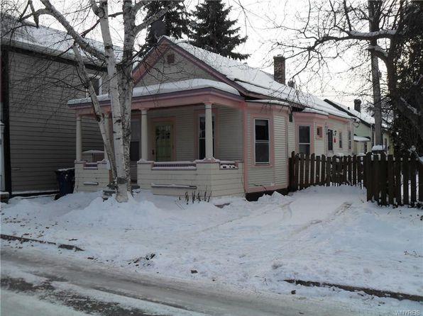 1 bed 1 bath Single Family at 106 Trinity Pl Buffalo, NY, 14201 is for sale at 200k - 1 of 19