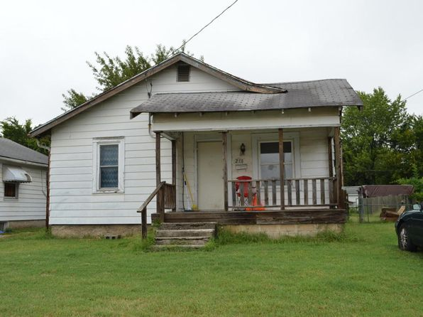 2 bed 1 bath Single Family at 2111 W College St Springfield, MO, 65806 is for sale at 35k - 1 of 16