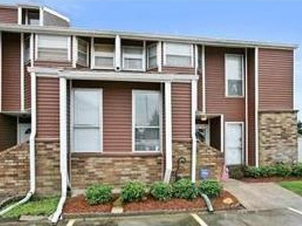 2 bed 2 bath Townhouse at 54 Avant Garde Cir Kenner, LA, 70065 is for sale at 115k - 1 of 17