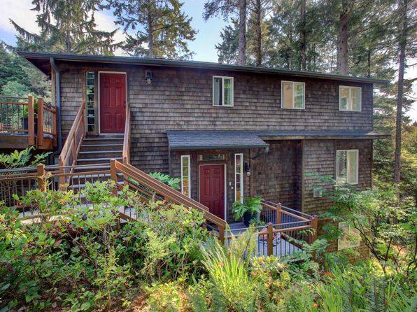 4 bed 3 bath Single Family at 3780 W Chinook Ave Cannon Beach, OR, 97110 is for sale at 515k - 1 of 26