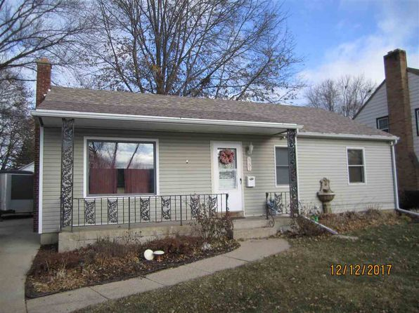 3 bed 2 bath Single Family at 1201 Sherman Ave Janesville, WI, 53545 is for sale at 105k - 1 of 2