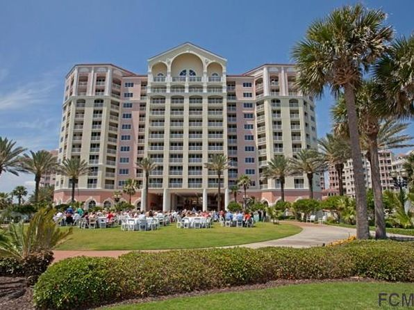 1 bed 1 bath Condo at 200 Ocean Crest Dr Palm Coast, FL, 32137 is for sale at 159k - 1 of 28