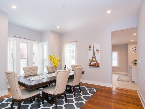 3 bed 2 bath Condo at 192 Walnut Ave Boston, MA, 02119 is for sale at 499k - 1 of 23