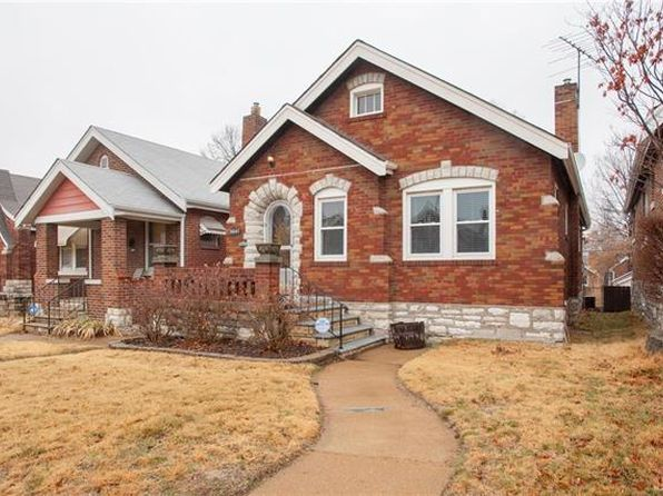 2 bed 1 bath Single Family at 5441 Walsh St Saint Louis, MO, 63109 is for sale at 140k - 1 of 20