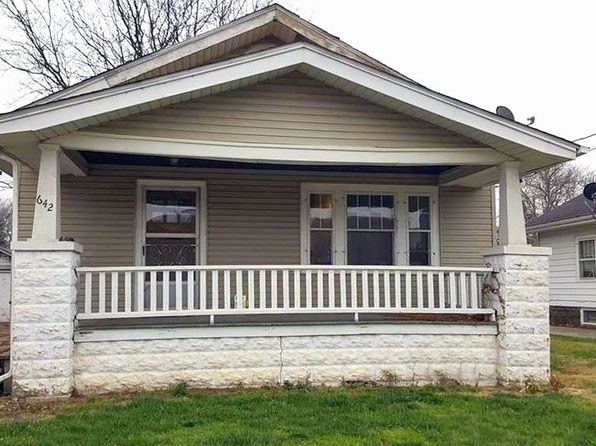 2 bed 1 bath Single Family at 642 15th St Rockford, IL, 61104 is for sale at 33k - 1 of 16