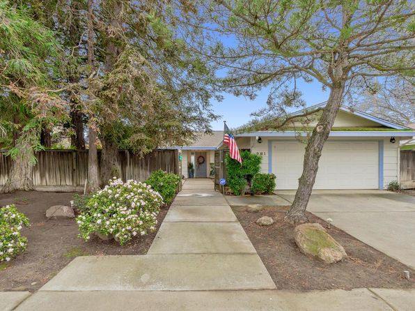 3 bed 2 bath Single Family at 521 Del Oro St Woodland, CA, 95695 is for sale at 450k - 1 of 26