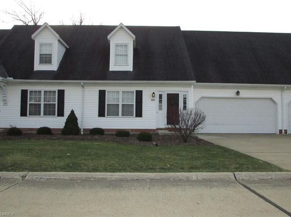 4 bed 3 bath Condo at 1818 Westport Cv Stow, OH, 44224 is for sale at 175k - 1 of 15