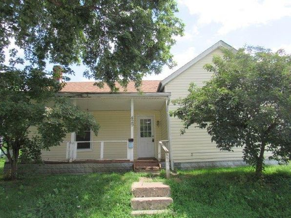 3 bed 1 bath Single Family at 429 Dorsey Ave Carlisle, KY, 40311 is for sale at 15k - 1 of 11