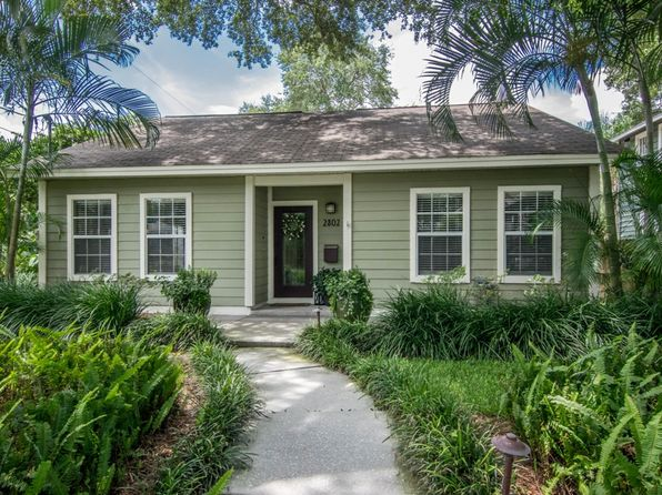 3 bed 2 bath Single Family at 2802 W Angeles St Tampa, FL, 33629 is for sale at 525k - 1 of 25