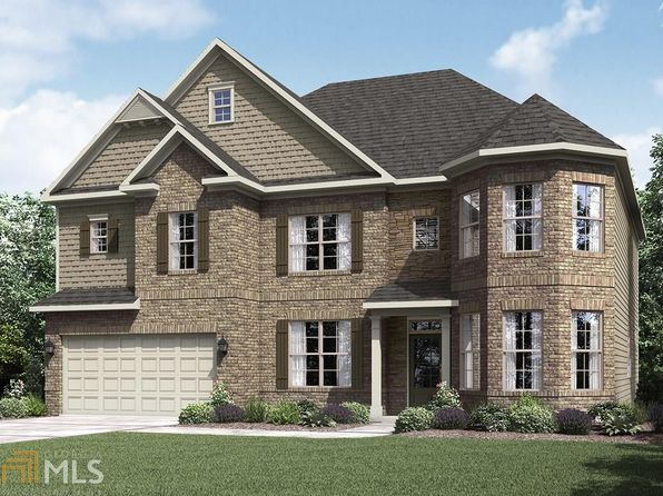 6 bed 4 bath Single Family at 197 Hickory Pointe Dr Acworth, GA, 30101 is for sale at 310k - 1 of 17