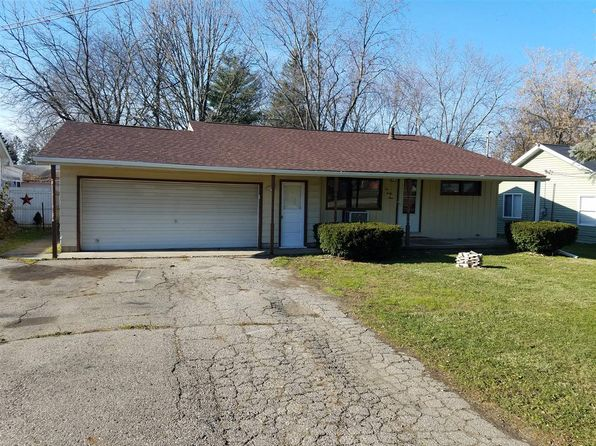 3 bed 2 bath Single Family at 1044 Adams Rd Burton, MI, 48509 is for sale at 90k - 1 of 19