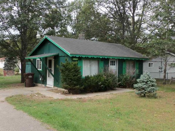 1 bed 1 bath Single Family at 1561 Dartmouth Rd Saint Helen, MI, 48656 is for sale at 20k - google static map
