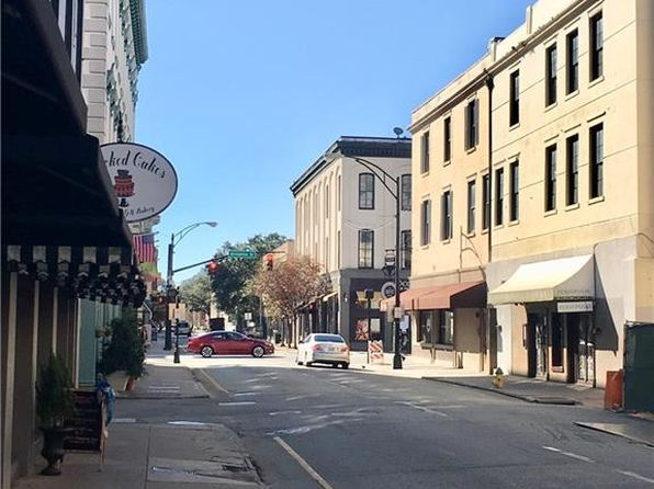 Apartments For Rent In The Historic District Of Savannah Ga