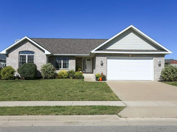 4 bed 4 bath Single Family at 5670 Clay Ridge Dr Dubuque, IA, 52002 is for sale at 310k - 1 of 25