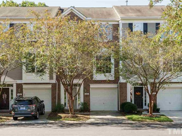 4 bed 3 bath Townhouse at 5434 Echo Ridge Rd Raleigh, NC, 27612 is for sale at 235k - 1 of 19