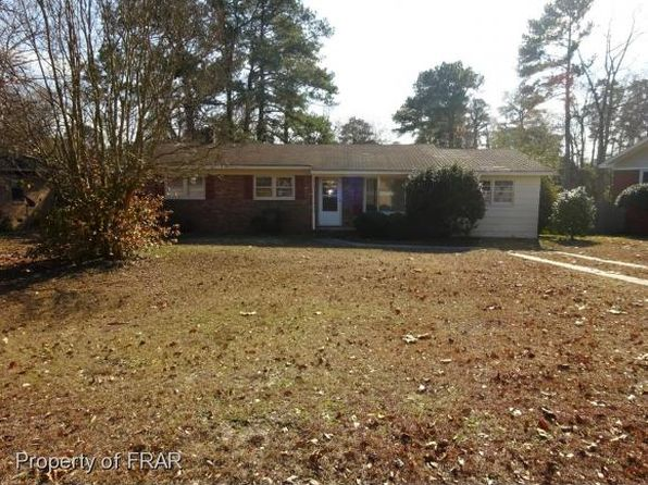 4 bed 2 bath Single Family at 5258 Pala Verde Dr Fayetteville, NC, 28304 is for sale at 50k - 1 of 17