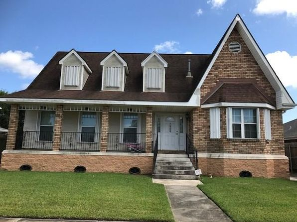 3 bed 3 bath Single Family at 2909 Moss Ln Violet, LA, 70092 is for sale at 189k - 1 of 10
