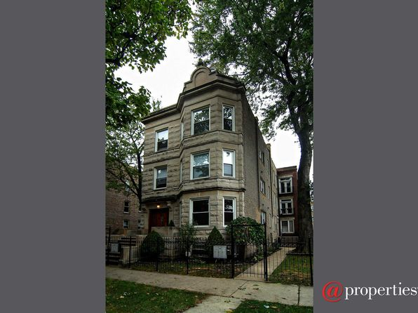4 bed 3 bath Condo at 3307 W Dickens Ave Chicago, IL, 60647 is for sale at 400k - 1 of 19