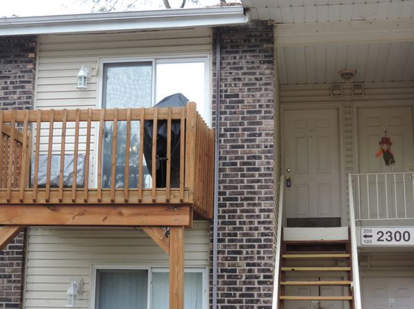1 bed 1 bath Condo at 2300 Light Rd Oswego, IL, 60543 is for sale at 64k - 1 of 10