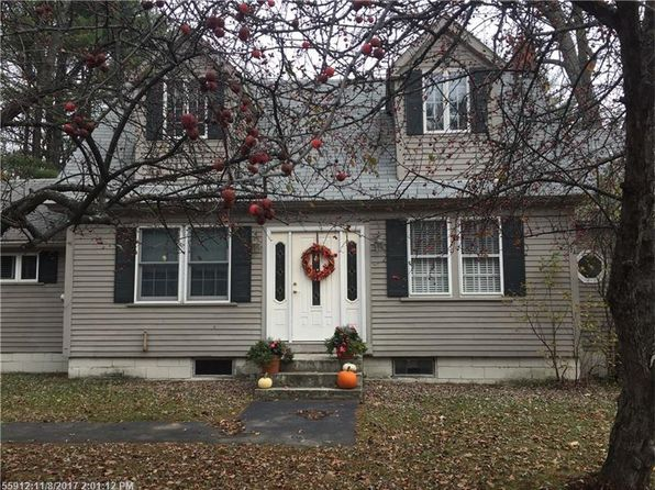 3 bed 2 bath Single Family at 43 Mayville Rd Bethel, ME, 04217 is for sale at 225k - 1 of 35