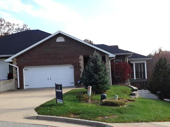 3 bed 3 bath Condo at 1537 Cedar Ridge Pl Jefferson City, MO, 65109 is for sale at 275k - 1 of 37